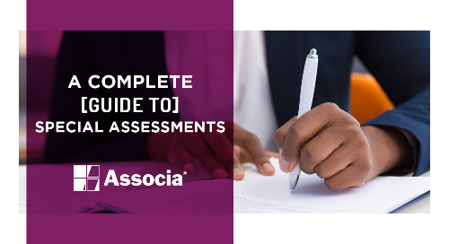A Complete Guide to Special Assessments