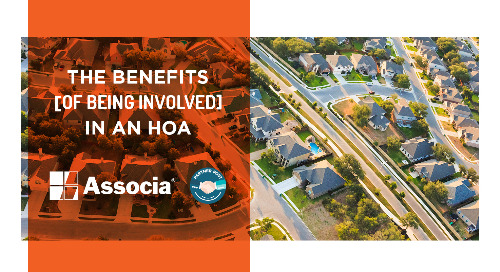 Partner Post: The Benefits of Being Involved in an HOA