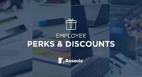 Associa Employee Perks & Discounts