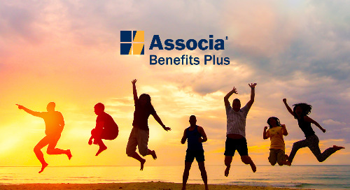 Associa Benefits Plus