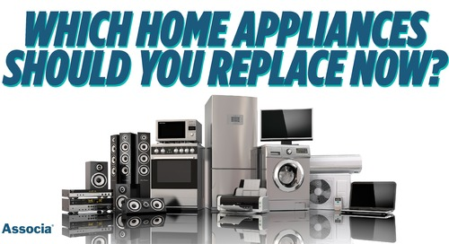 Time to Let Go? The Appliances You Need to Replace (and Why It's Time)