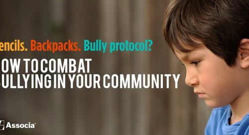 Want to Create a Community Anti-Bullying Program? Here are the 5 Things You Should Do.