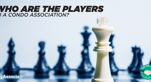Partner Post: Who are the Players in a Condo Association?