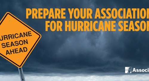 Here's How to Prepare Your Community for Hurricane Season