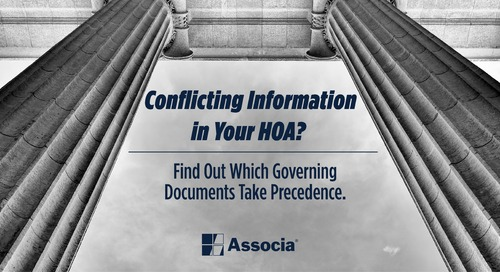 Conflicting Information in Your HOA? Find Out Which Governing Documents Take Precedence.