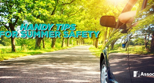 Handy Tips for Summer Safety