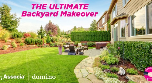 Partner Post: The Ultimate Backyard Makeover