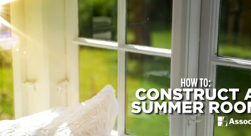 HOW TO: Construct a Summer Room