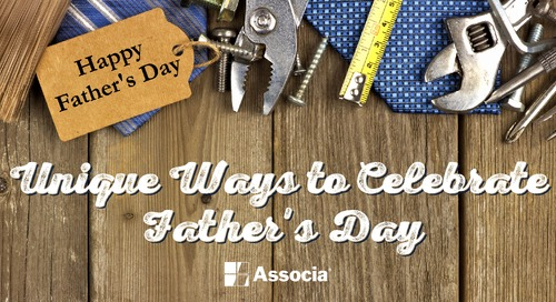 Unique Ways to Celebrate Father's Day
