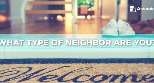 What Kind of Neighbor Are You?