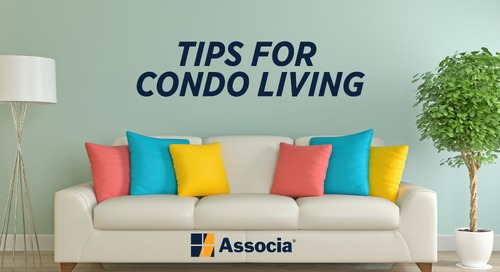 Tips For Condo Living