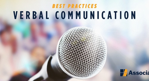 Making the Most of Face Time: Verbal Communication Tips