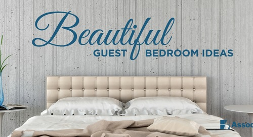 Essential Items for an Inviting Guest Room