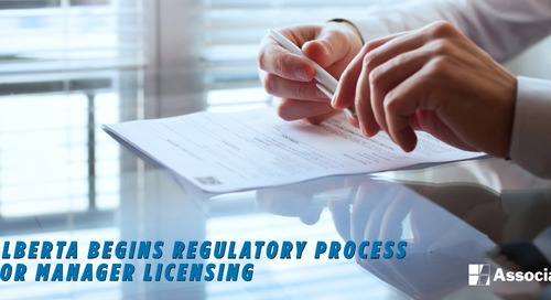 Alberta Begins Regulatory Process for Condo Association Manager Licensing