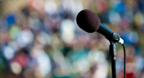 An Introvert's Guide to Speaking Up at HOA Board Meetings from a Toastmasters Expert