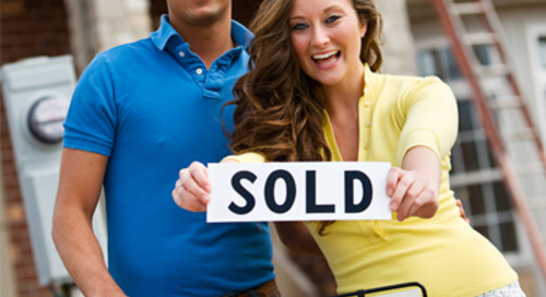 5 Rookie Mistakes Every First-Time Homebuyer Should Avoid