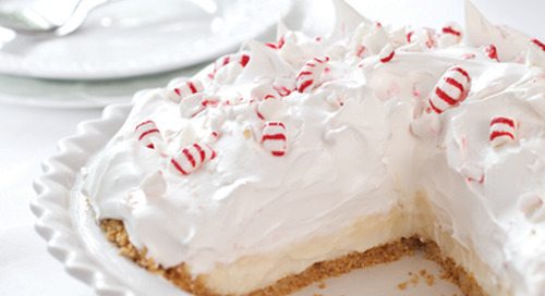 Easy No-Bake Holiday Desserts