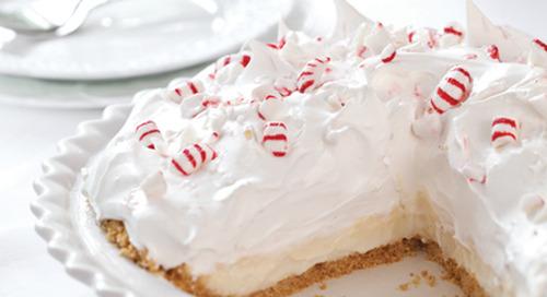 Easy No-Bake Holiday Desserts