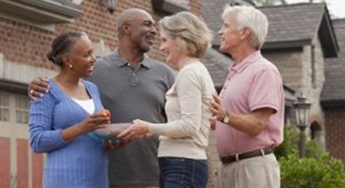 Five Steps to Community Involvement