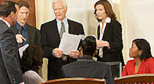Parliamentary Procedure & Association Meetings