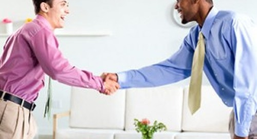 Why Association Boards Should Partner with Key Business Providers
