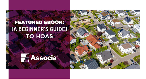 Featured Ebook: A Beginner's Guide to HOAs