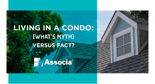 Living in a Condo: What's Myth Versus Fact?