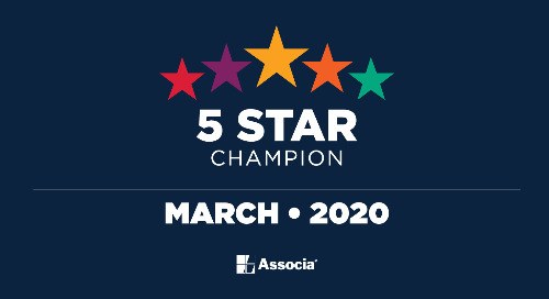 5 Star Champions | March 2020