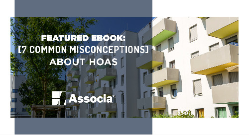 Featured Ebook: 7 Common Misconceptions About HOAs