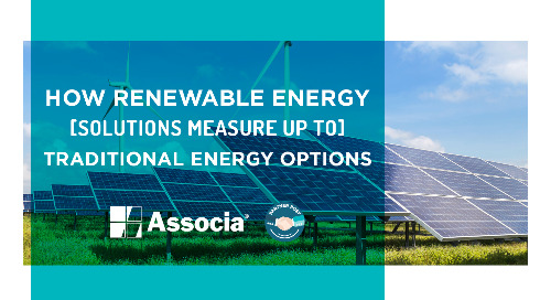 Partner Post: How Renewable Energy Solutions Measure Up to Traditional Energy Options