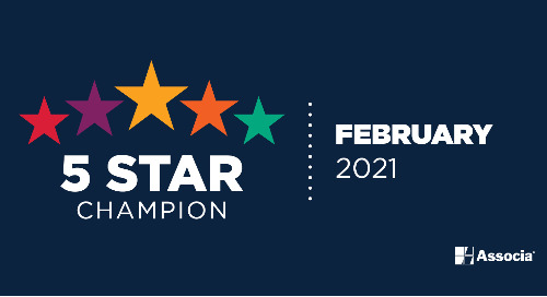 5 Star Champions | February 2021