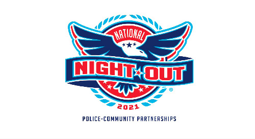 National Night Out Sign-Up Form