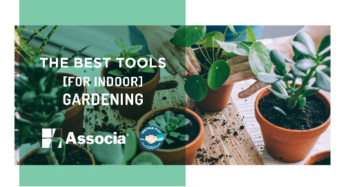 Partner Post: The Best Tools for Indoor Gardening