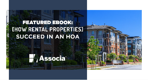 Featured Ebook: How Rental Properties Succeed in an HOA