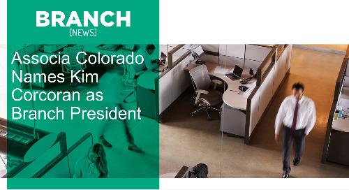Associa Colorado Names Kim Corcoran as Branch President