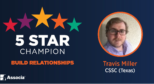 2021 March 5 Star Champion: Travis Miller