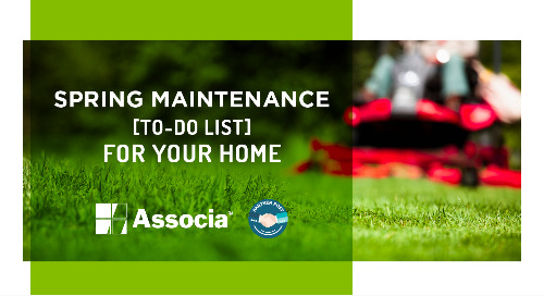 Partner Post: Spring Maintenance To-Do List for Your Home