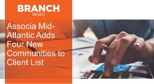 Associa McKay Management to Manage Four New Client Communities