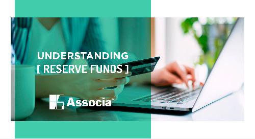 Understanding Reserve Funds