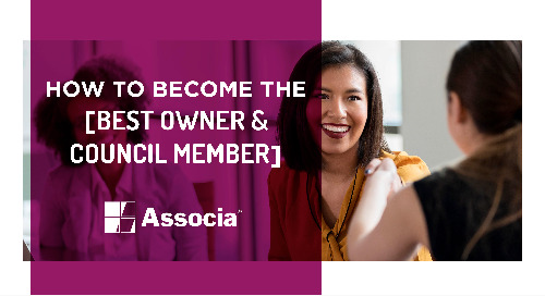 How to Become the Best Owner & Council Member