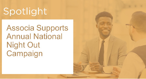Associa Supports Annual National Night Out Campaign