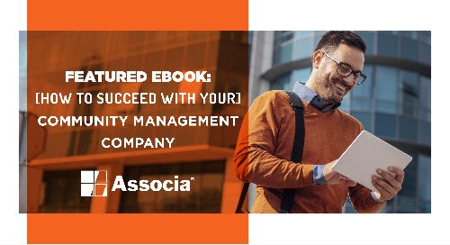 Featured Ebook: How to Succeed With Your Community Management Company