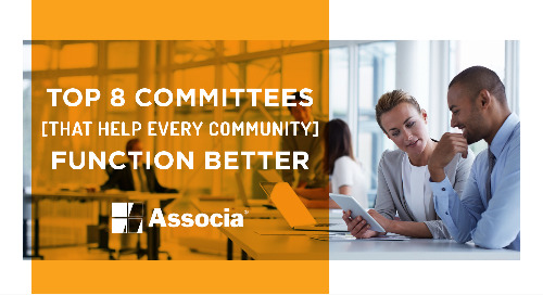 Top 8 Committees That Help Every Community Function Better