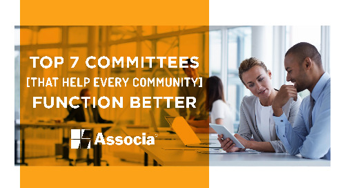 Top 7 Committees That Help Every Community Function Better