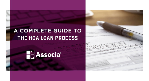 A Complete Guide to the HOA Loan Process