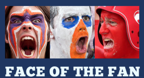 Face Of The Fan Photo Contest