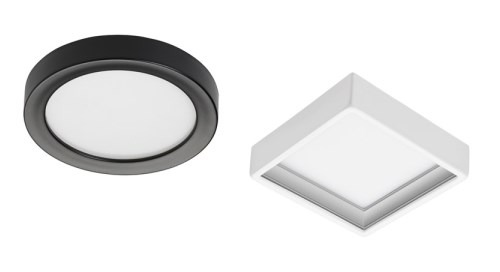 New! Juno SlimForm™ LED Surface Mount Downlights