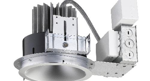 Indy™ L Series Luminaires with nLight® AIR
