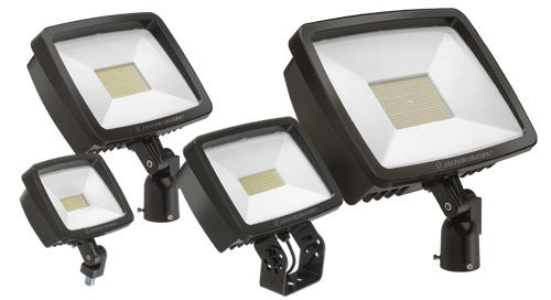 TFX4 LED – Blasting Lumens by the Ton!