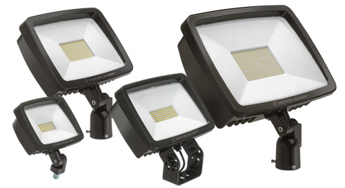 TFX4 LED - The Powerful Floodlight Solution